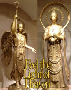 Feel-heavens-light