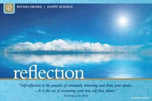 PSelfreflection