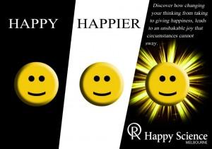 HappyHappier